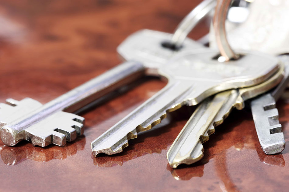 keyholding services