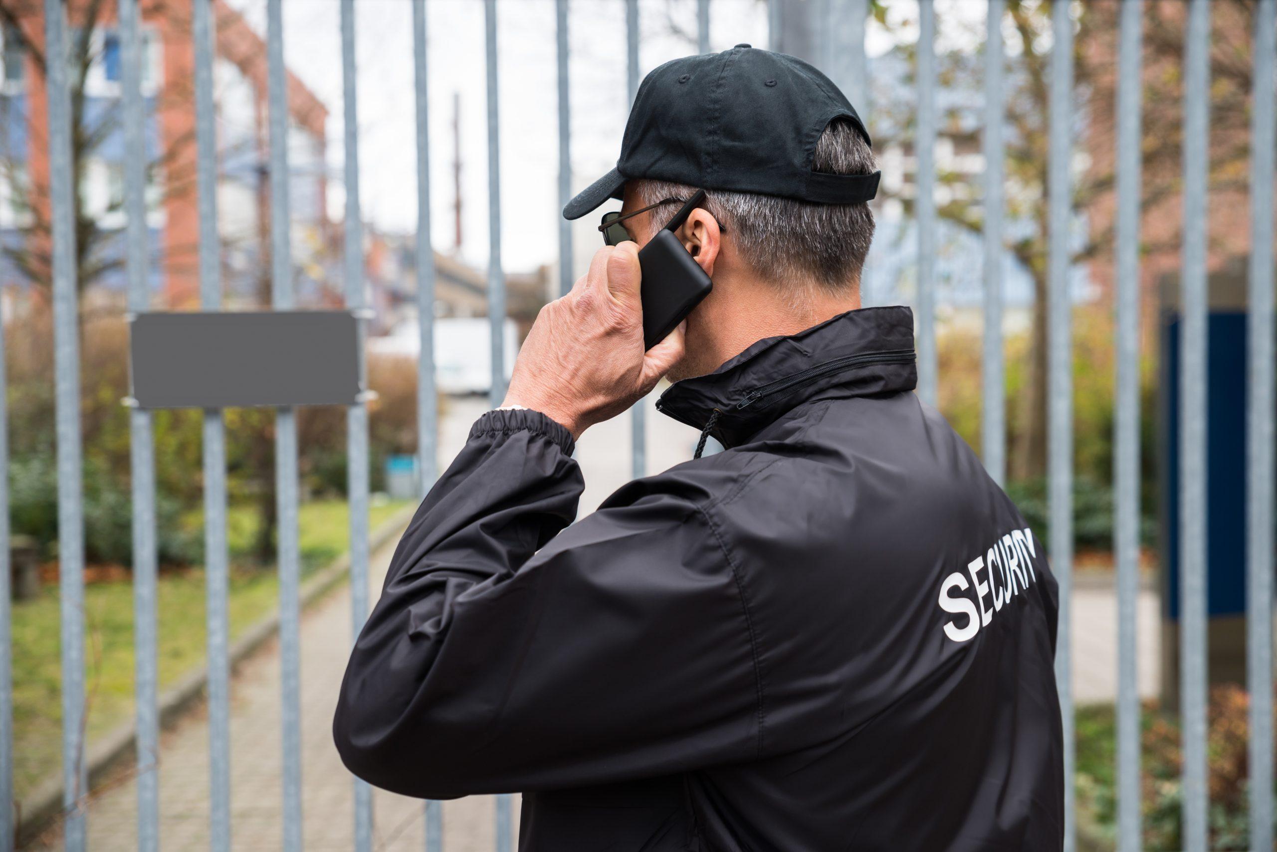k9 security